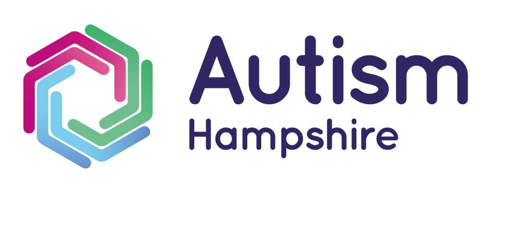 the Autism Hampshire Logo