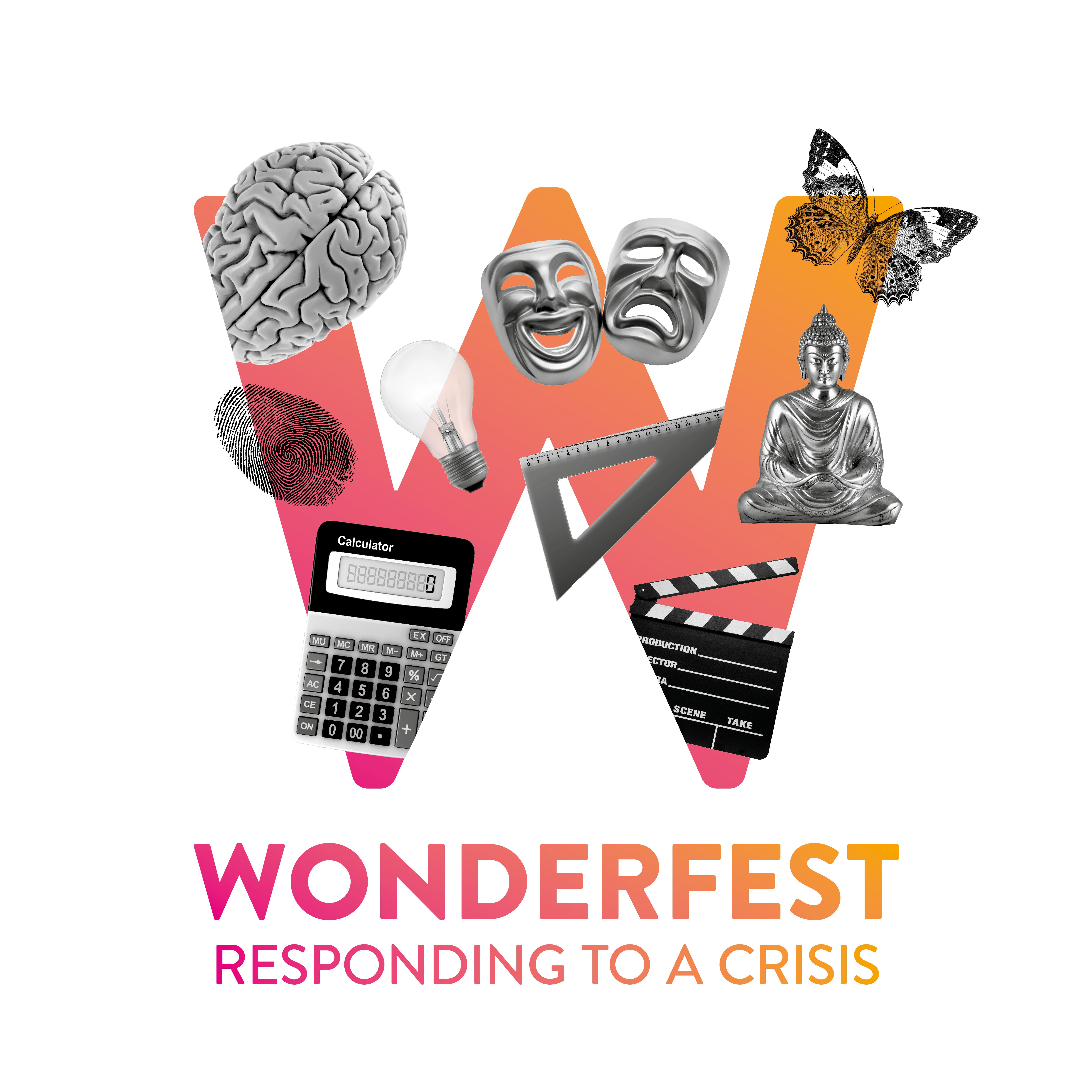 Wonderfest logo